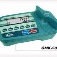 Máy Đo Độ Ẩm Hạt Giống GMK-503S