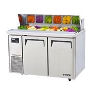 Bàn lạnh Salad Turbo Air KHR12-2 (309 LÍT)