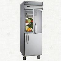 Tủ đông lạnh 2 chế độ đông mát DM1.OL2