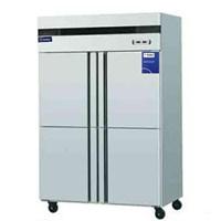 Tủ đông lạnh 2 chế độ Fushima FSM-TDM1000