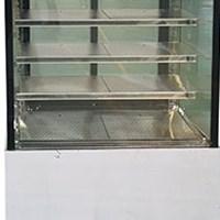 Tủ trưng bày bánh Hisakage DCL-210