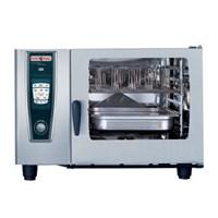 Lò nướng đa năng   Rational | 6-trays 22kW SCC-WE 62