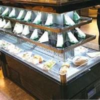Tủ trưng bày bánh Hisakage DOM-1.2