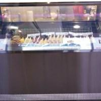 Tủ trưng bày bánh kem Hisakage DI-1.8