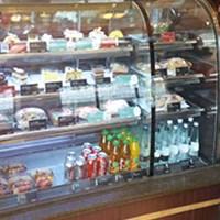 Tủ trưng bày bánh Hisakage DCA-210-2T