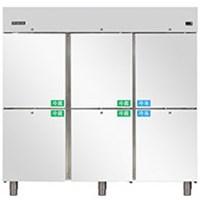 Tủ lạnh 6 cánh CT-SMEP-180