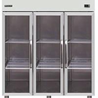 Tủ lạnh làm lạnh không khí Hisakage LFVP-150