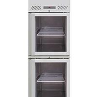 Tủ lạnh cửa kính Hisakage SRVG-70