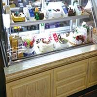 Tủ trưng bày bánh Hisakage DCA-210