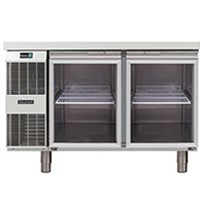 Tủ lạnh cửa kính Hisakage LRVG-120