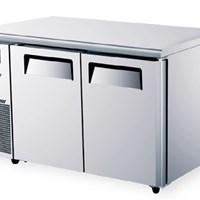 Tủ đông lạnh  2 cửa TURBO 2D