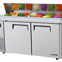 Bàn Salad 2 cửa TURBO AIR KHR15-2