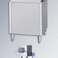 Máy rửa bát công nghiệp tự động Berjaya BJY-DW3210S
