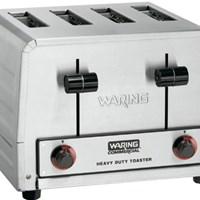 Lò nướng bánh 4 khe Waring 2,4KW WCT805E*
