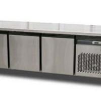 BÀN ĐÔNG CÔNG NGHIỆP PK INTERTRADE 4 CỬA PC4-2000 FZ