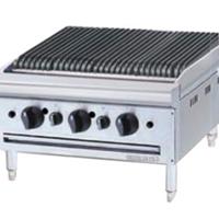 Bếp nướng than dùng gas Berjaya CB3B