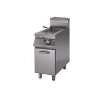 Bếp chiên nhúng đơn chạy điện Modular PK7040FRE10X