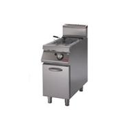 Bếp chiên nhúng đơn chạy gas Modular PK7040FRGS13PW
