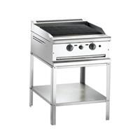 Bếp nướng than đá MSM 24-CB
