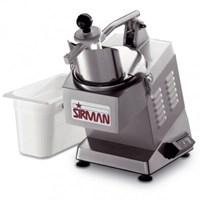 Máy cắt rau củ quả Sirman TM2 ( Italia)