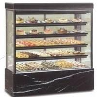 Tủ trưng bày bánh kính vuông KINCO C5