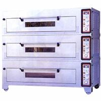 Lò nướng bánh 3 tầng 9 khay TINSO TS-103