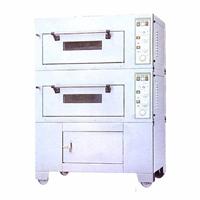 Lò nướng bánh 2 tầng 2 khay TINSO TS-107