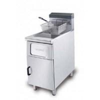 Bếp chiên nhúng gas Berjaya FSGDF23M-1B