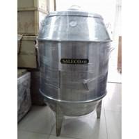 Lò quay heo sữa dùng gas New world  SZY1-30B