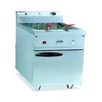 Bếp chiên nhúng điện đơn 30 lít New World ZH-26