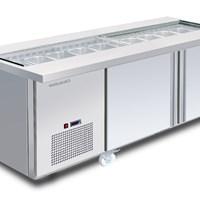 Bàn mát ngăn kéo Hoshizaki RTL-98DDAC