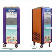 Máy làm kem tươi Jingling BQ 2018 (2 Block Lạnh)