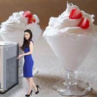 Máy làm kem Donper BQL 808