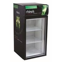Tủ lạnh quầy bar mini 1 cánh kính OKASU SC-130B