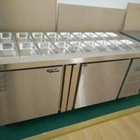 Tủ bảo quản thực phẩm OKASU OKA-03B