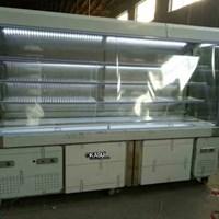 Tủ bảo quản thực phẩm OKASU OKA-11B