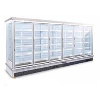 Tủ đông siêu thị OKASU OKA-2250FMAW