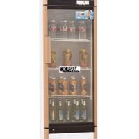 Tủ mát siêu thị 1 cánh kính OKASU OKA-LSC-335