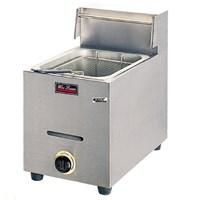Bếp chiên nhúng 1 hộc 1 giỏ OKASU EF-71 (Gas)