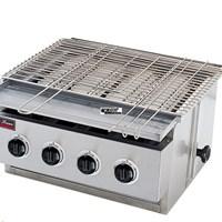Bếp nướng vỉ OKASU WYG-742-4