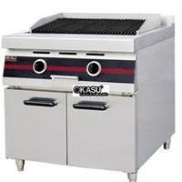 Bếp nướng đá nhiệt OKASU GPL90