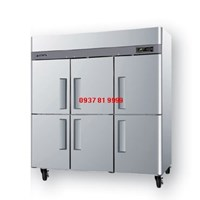 Tủ đông Turbo Air CM3F72-6