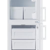 Tủ Lạnh/Tủ Đông Kết Hợp National Lab, MedLab ML 2725WN
