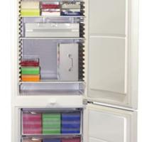 Tủ Lạnh/Tủ Đông Kết Hợp National Lab, ProfiFrost PFU4030KWU, 255/110 lít