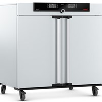 Tủ sấy đối lưu tự nhiên 449L loại UN450plus, Hãng Memmert/Đức