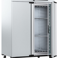 Tủ ấm dùng cho y tế Memmert, IN750mplus, 749 lít