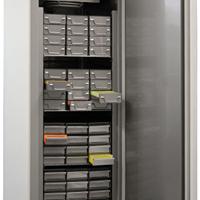 Tủ Lạnh Phòng Thí Nghiệm National Lab 1 - 10 độ C, LabStar Sirius LSSI 5005GEWU, 523 lít