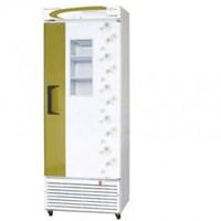 Tủ mát trưng bày cửa Foam Aqua Fine JW-300RN