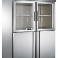Tủ đông OKASU OKS-Q1.0LA4H