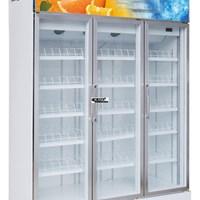 Tủ trưng bày, bảo quản thực phẩm OKASU OKS-1600FJ